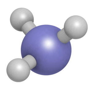 The ammonia synthesis relies on the cost of hydrogen. It's present weakness is the dependence of methane at low cost.  The global cost of methane and economy of scale is driving the ammonia business.