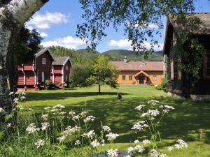 N2 Applied's Test center is located at Strand gard, 100 km west of Oslo and 15 km north of Kongsberg, Norway