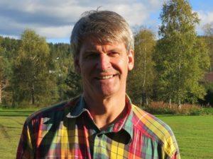 Rune Ingels, CEO