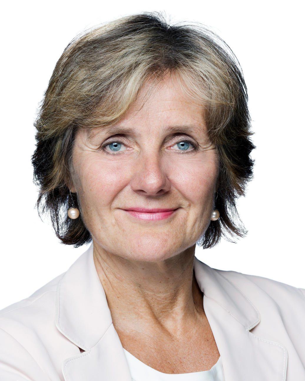 Ida Marion Berg Hauge