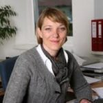 Margaret Drager, Commercial Director SBI GmbH