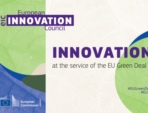 "N2 Applied granted ""Green Deal"" fund of €2.5M for from the European Innovation Council"